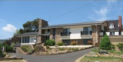 Bathurst Heights Bed And Breakfast - Great Ocean Road Tourism