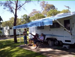 Bega Caravan Park - Great Ocean Road Tourism