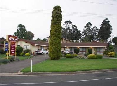 Bega Southtown Motor Inn - Great Ocean Road Tourism
