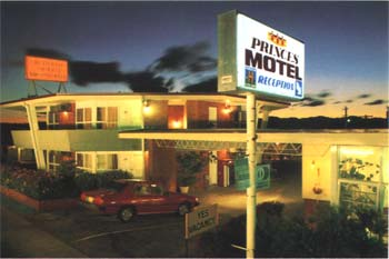 Princes Motel - Great Ocean Road Tourism