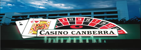Casino Canberra - Great Ocean Road Tourism