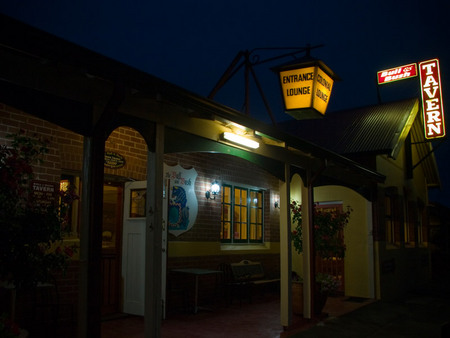 The Bull and Bush Tavern - Great Ocean Road Tourism
