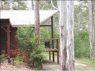 Bewong River Retreat