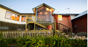 Esperance Bed and Breakfast by the Sea - Great Ocean Road Tourism