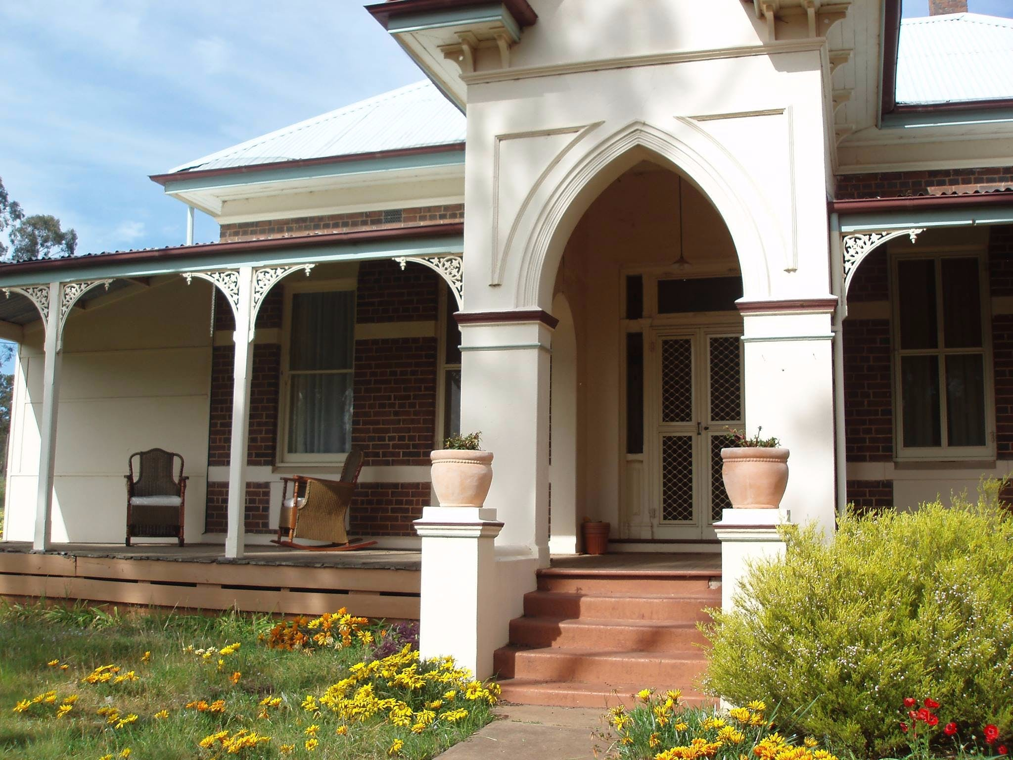 Ardlethan Bed and Breakfast - Great Ocean Road Tourism