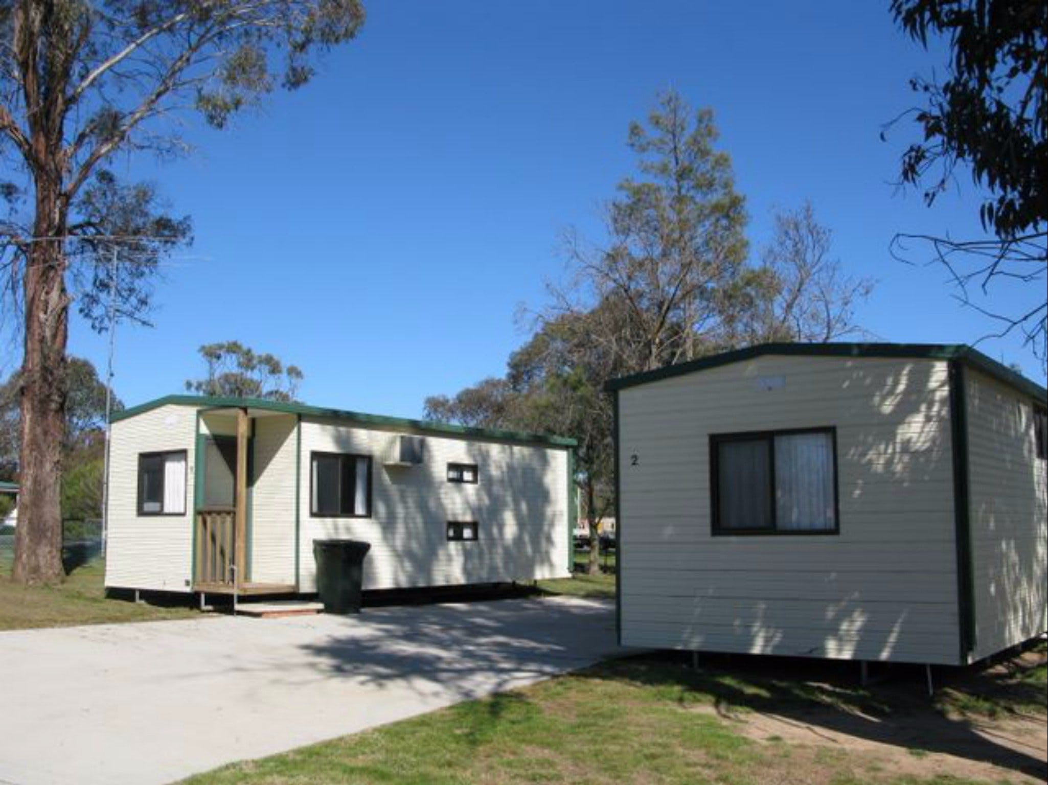 Boorowa Caravan Park - Great Ocean Road Tourism