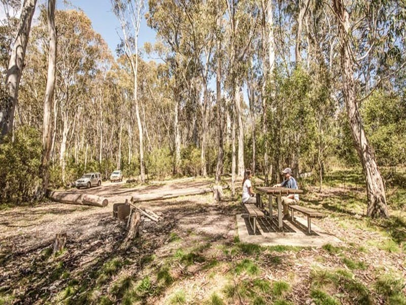 Coree campground - Great Ocean Road Tourism