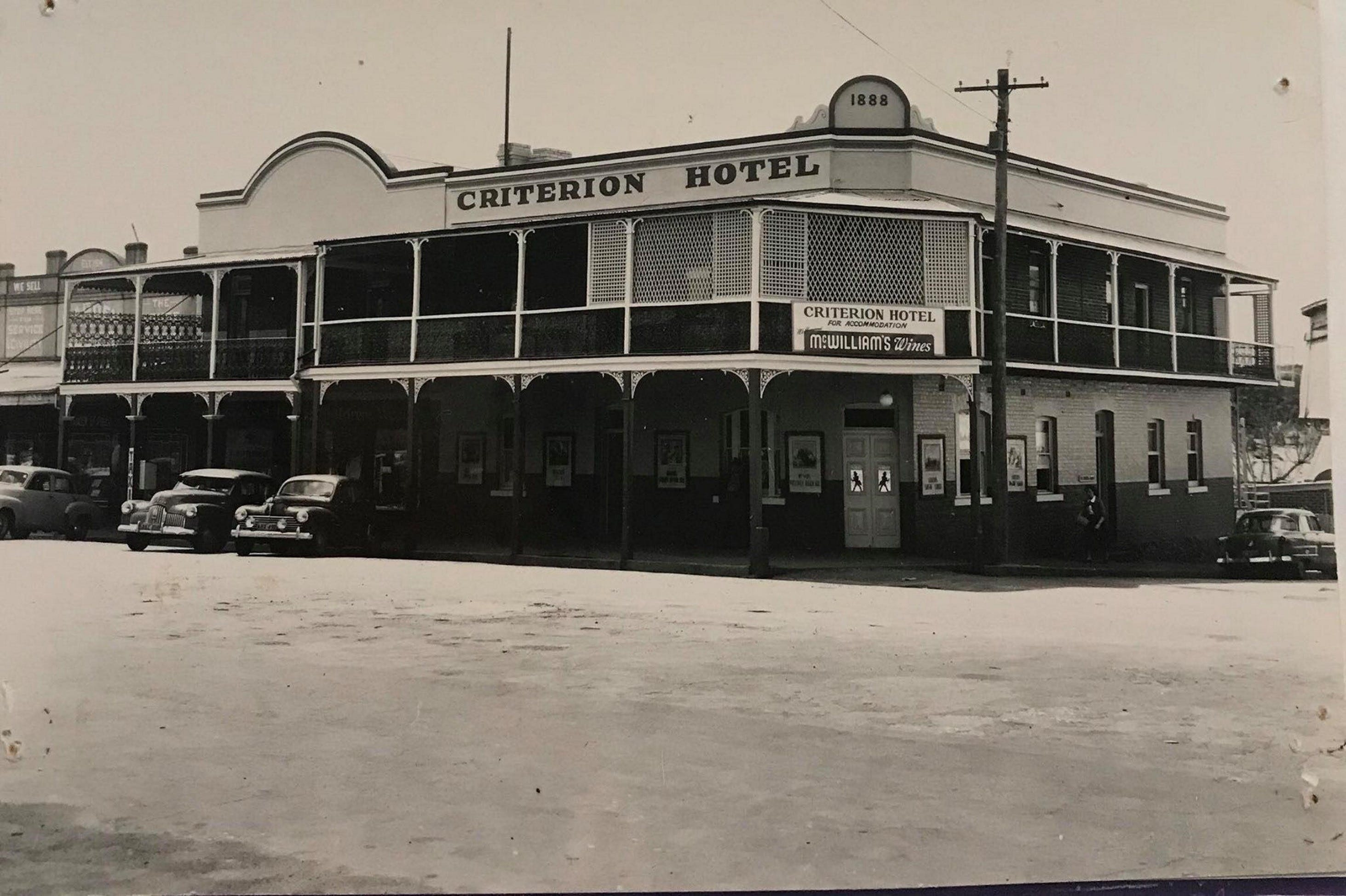Criterion Hotel Grenfell - Great Ocean Road Tourism