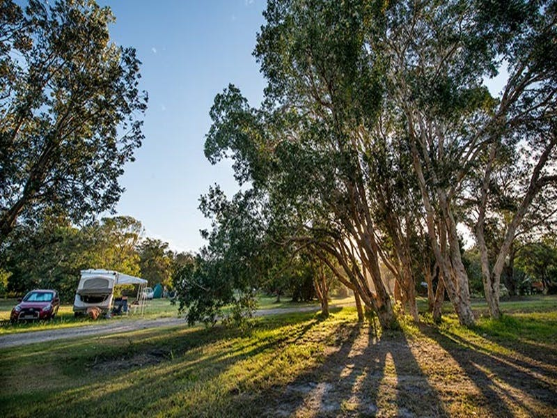 Delicate campground - Great Ocean Road Tourism