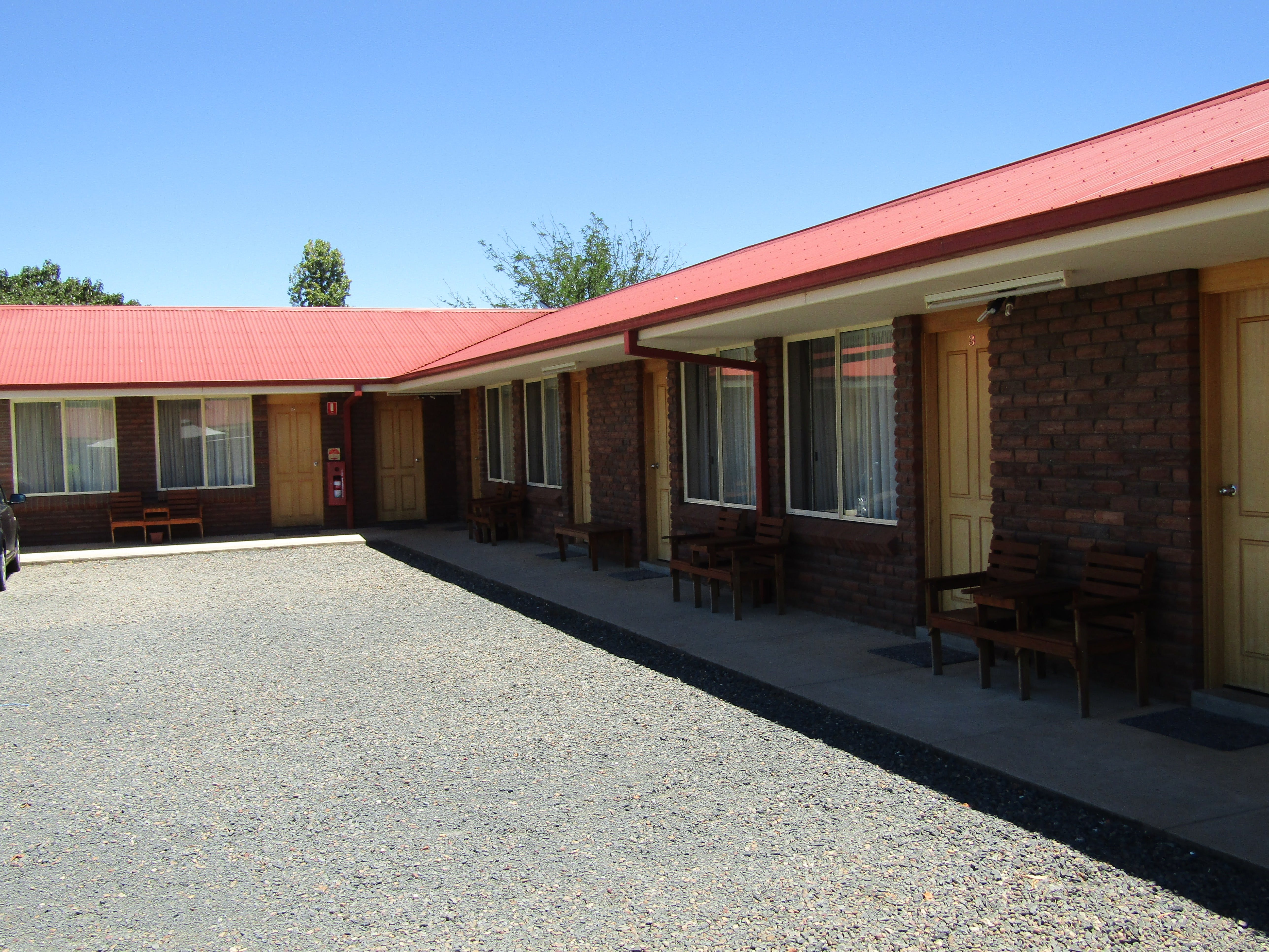 Manilla Motel - Great Ocean Road Tourism