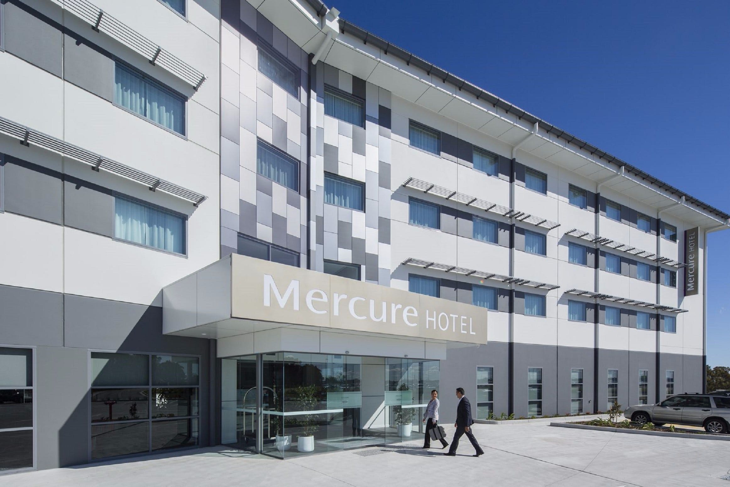 Mercure Newcastle Airport - Great Ocean Road Tourism