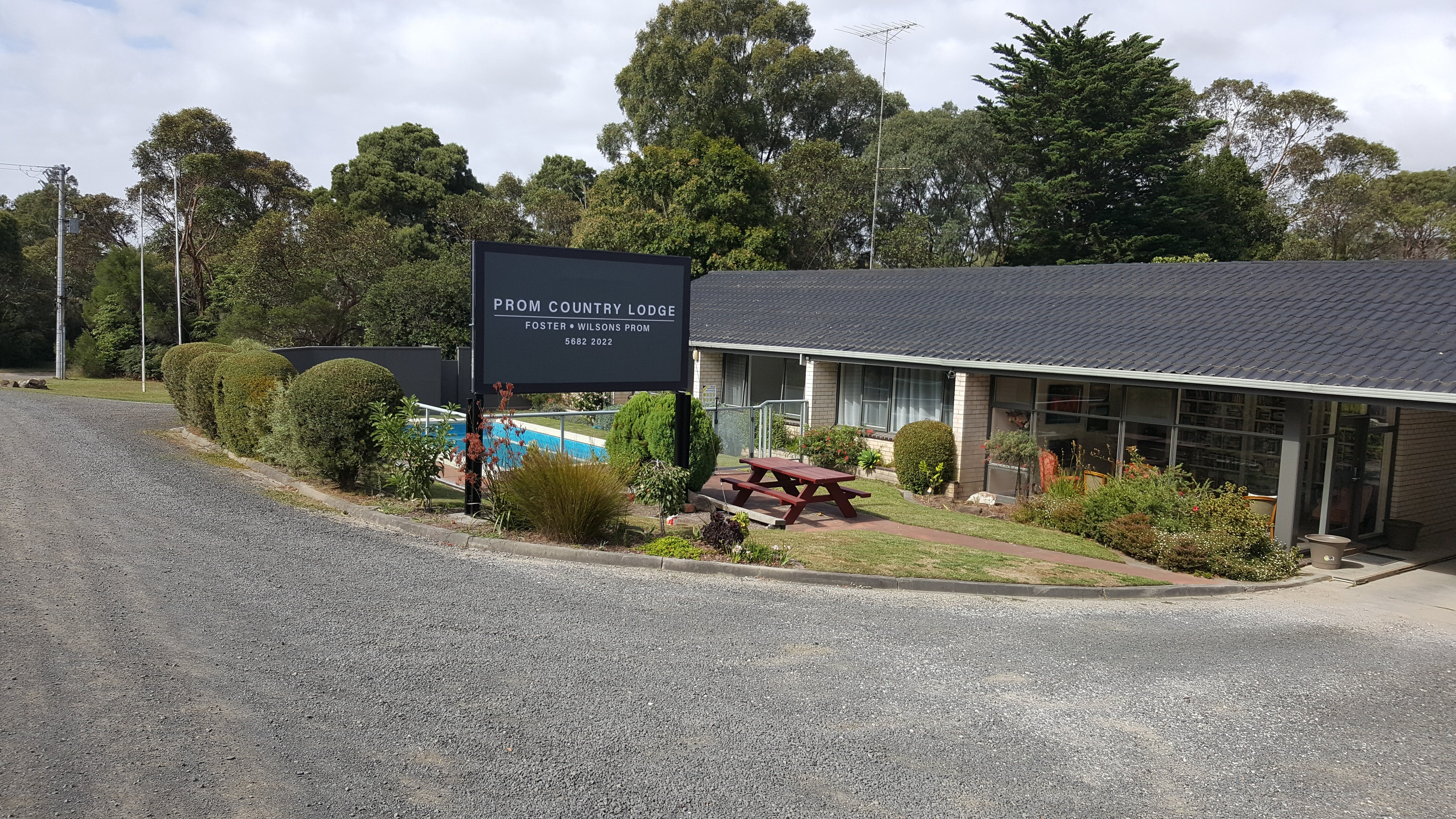 Prom Country Lodge - Great Ocean Road Tourism