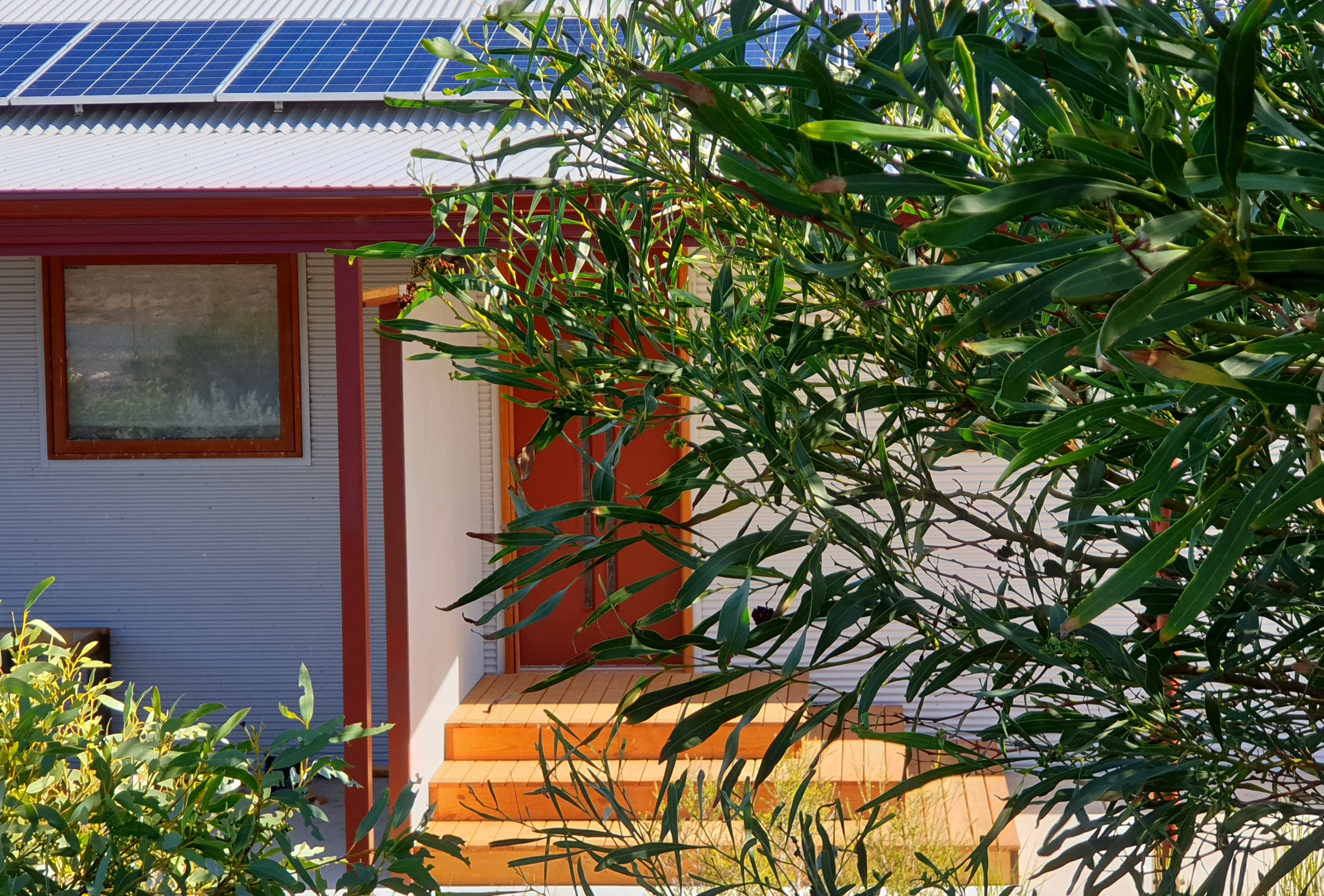 Samphire Coorong Accomodation - Great Ocean Road Tourism