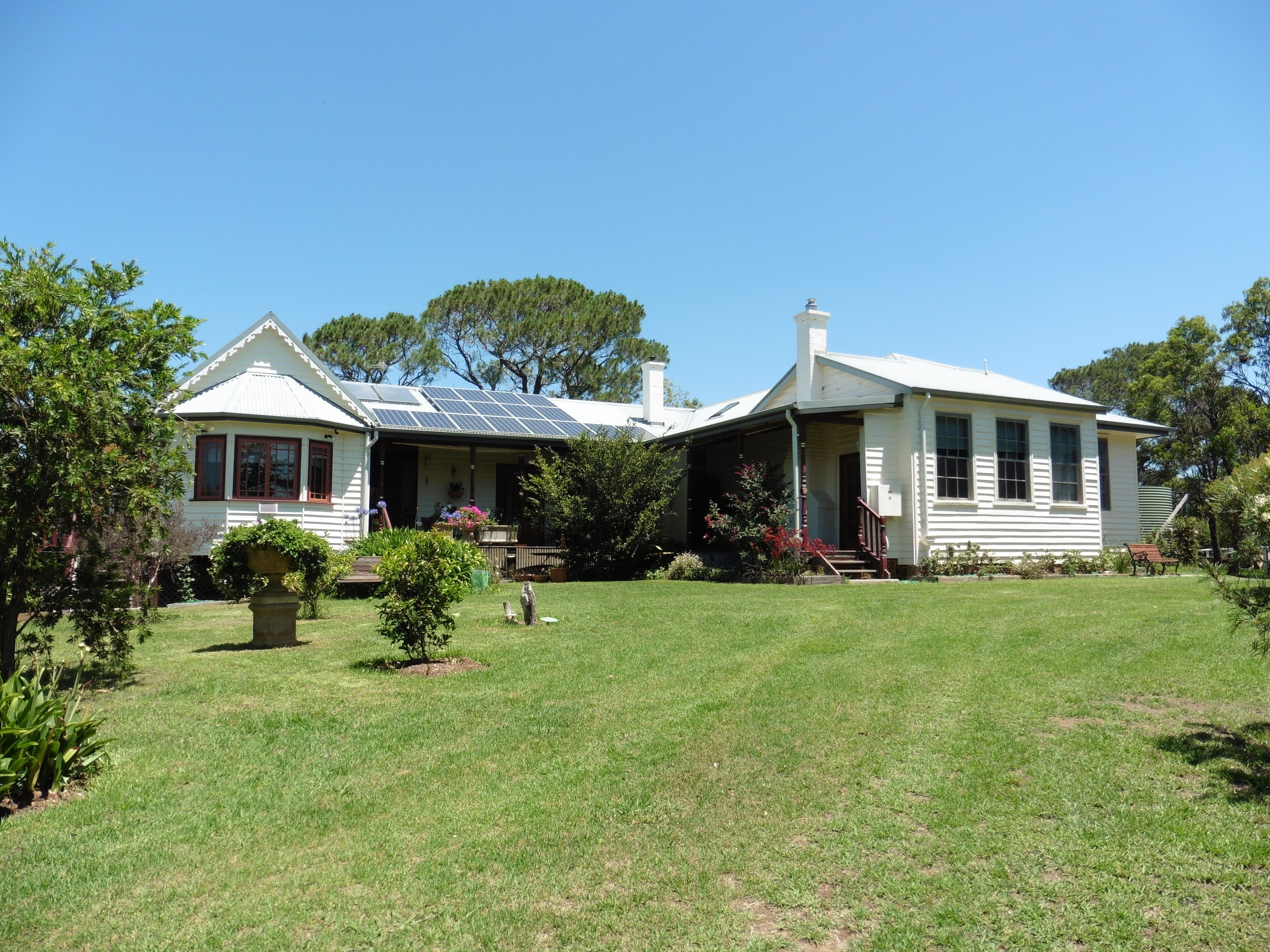The Old School Bed and Breakfast - Great Ocean Road Tourism