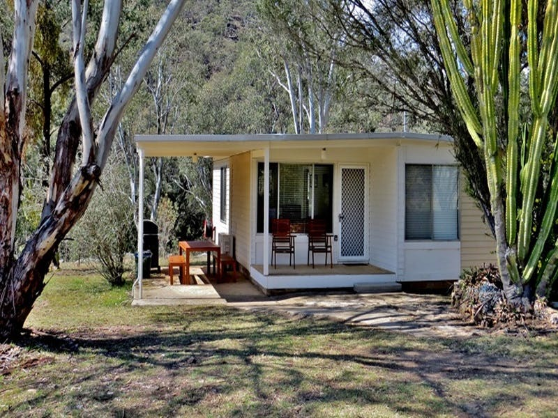 Capertee Cottage - Great Ocean Road Tourism