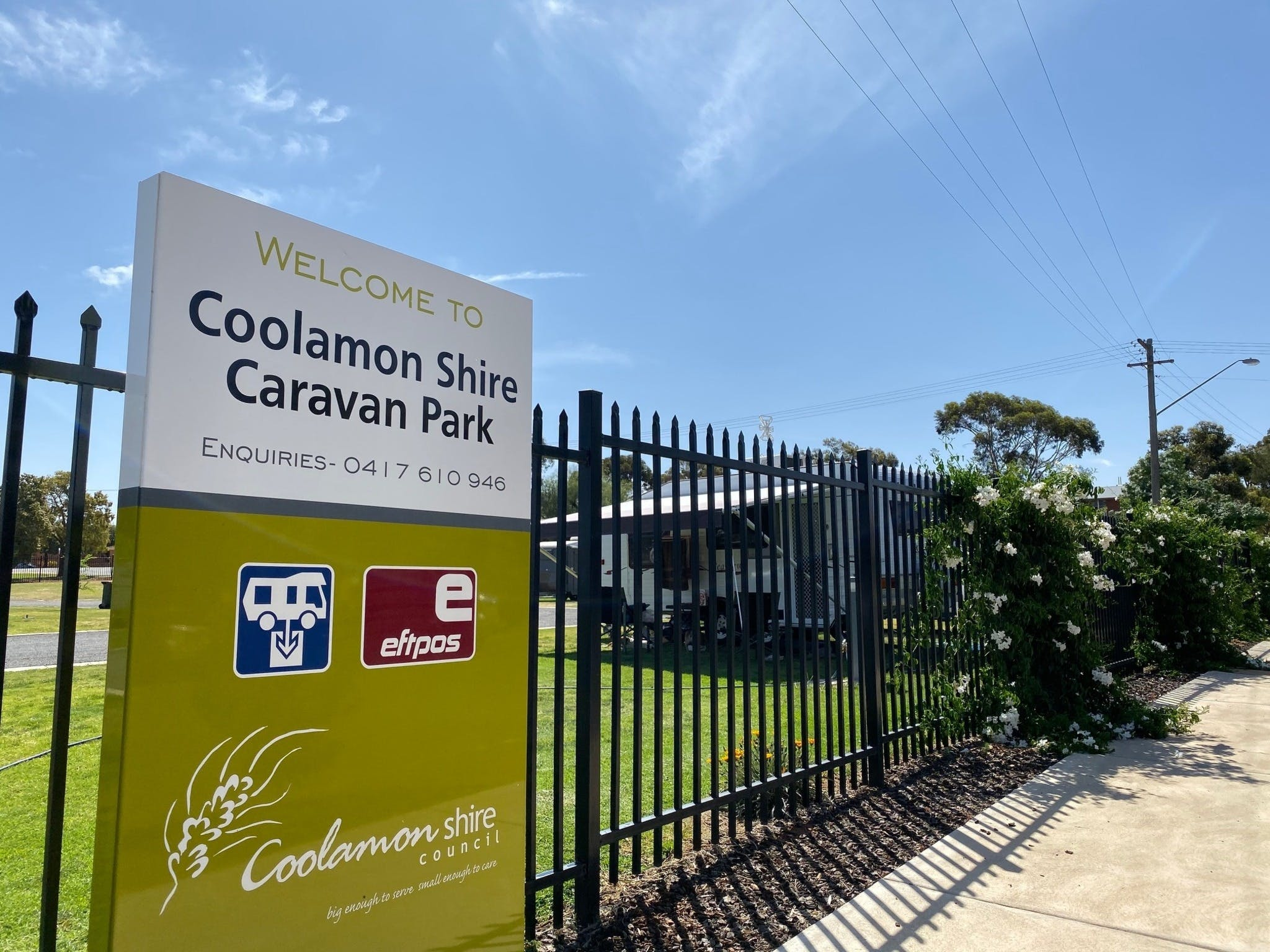 Coolamon Caravan Park - Great Ocean Road Tourism