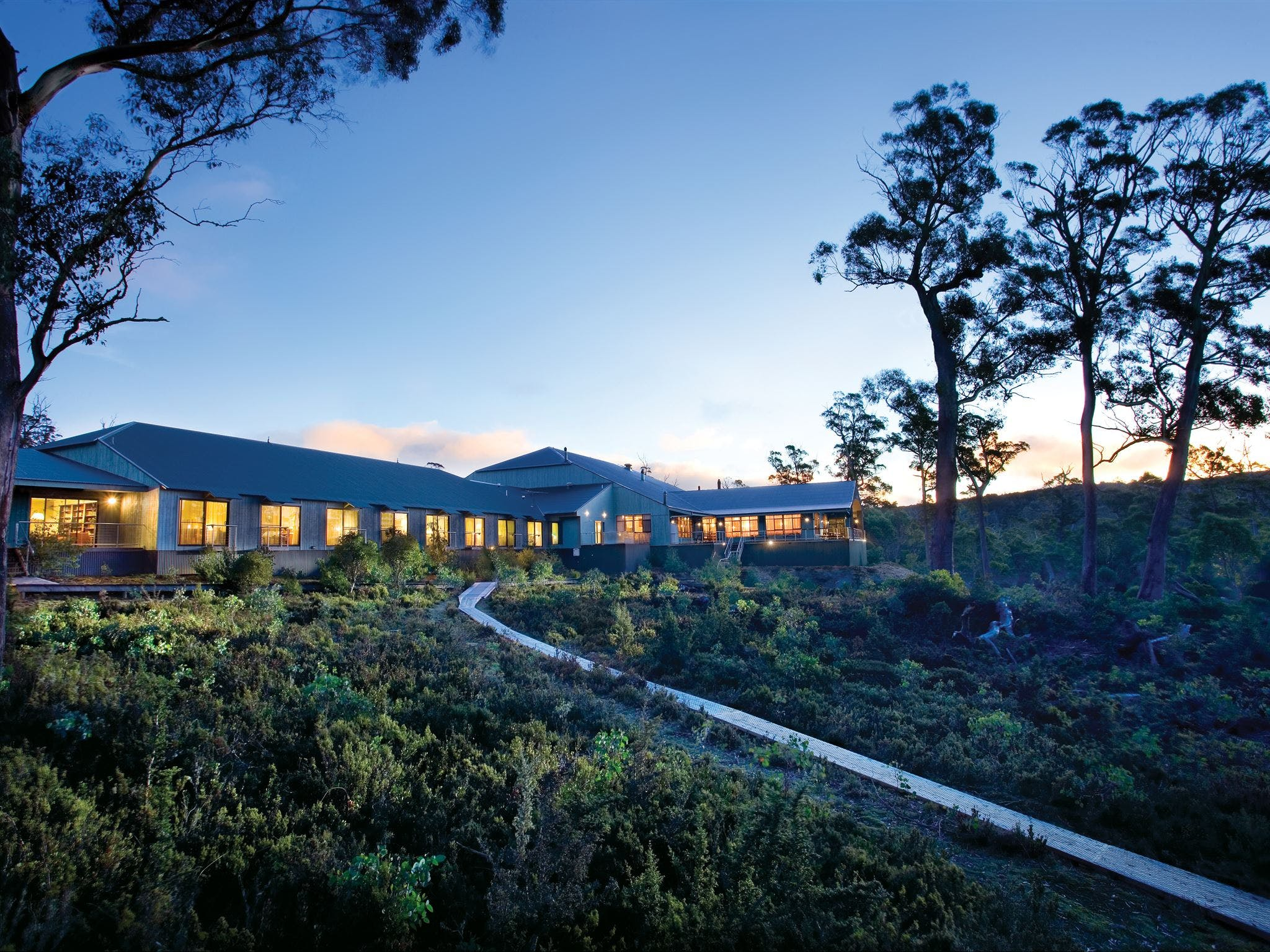 Cradle Mountain Hotel - Great Ocean Road Tourism