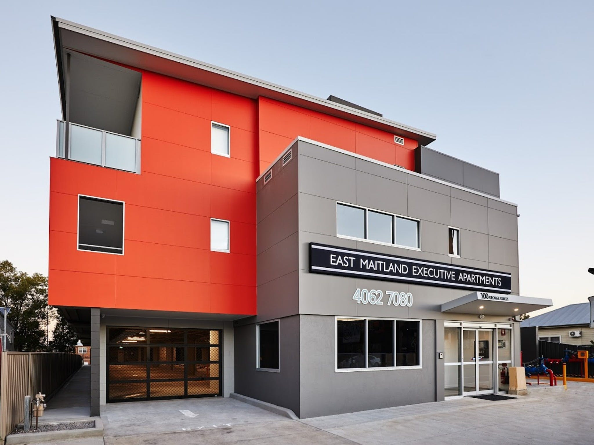 East Maitland Executive Apartments - Great Ocean Road Tourism