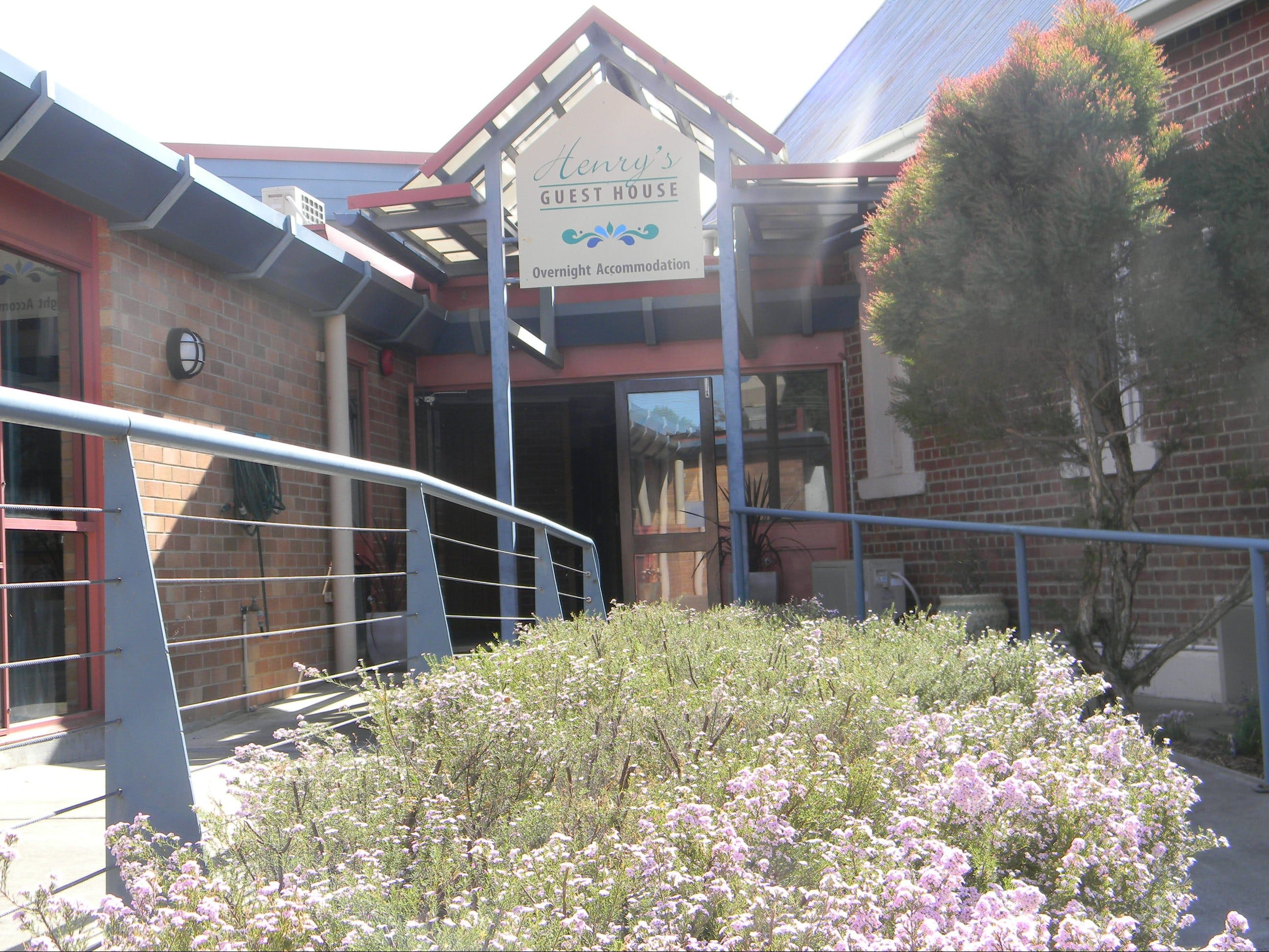 Henry's Quirindi Quality Accommodation - Great Ocean Road Tourism