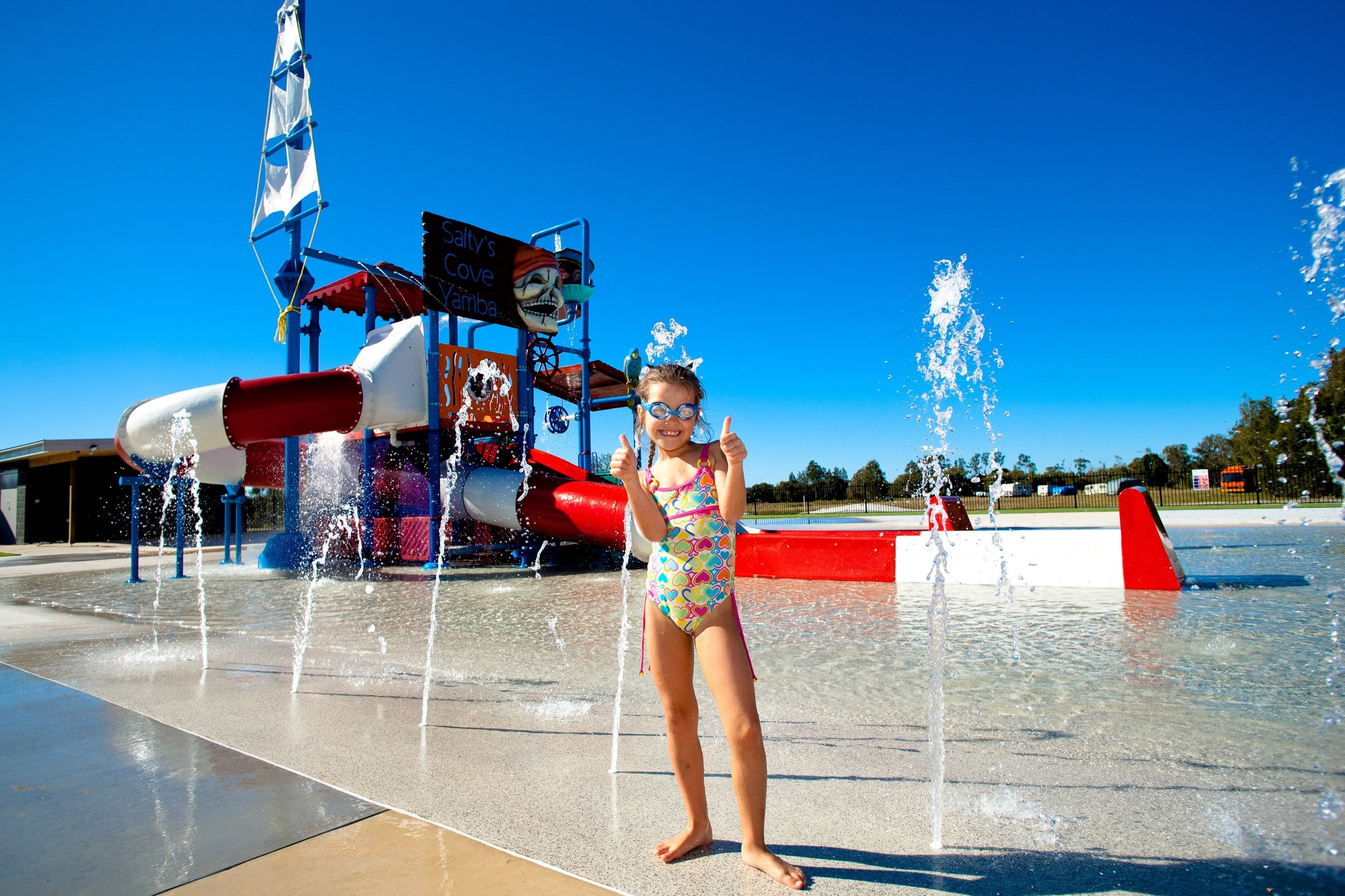BIG4 Saltwater at Yamba Holiday Park - Great Ocean Road Tourism