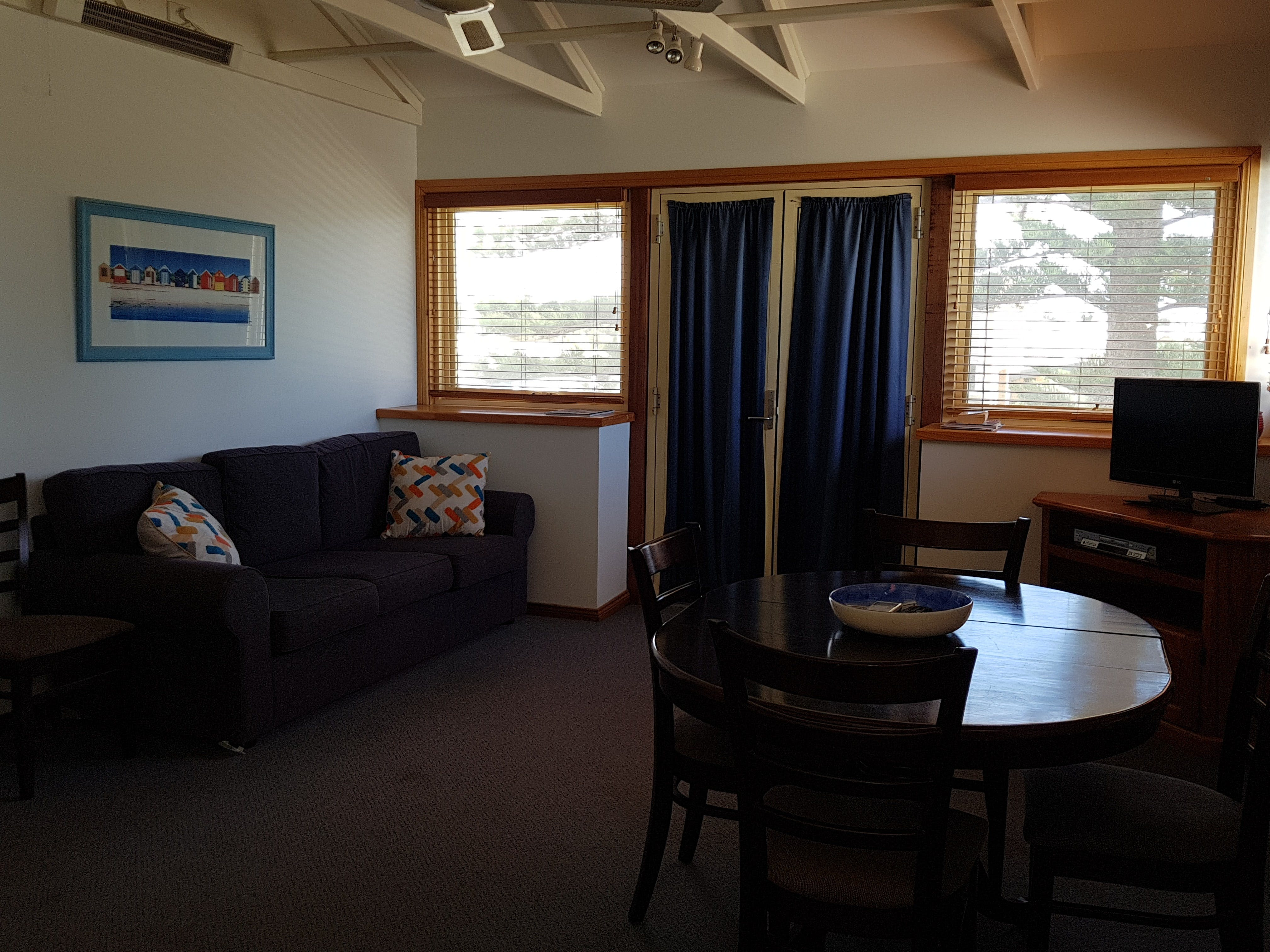 Blue Manna Waters  Apartment A - Great Ocean Road Tourism