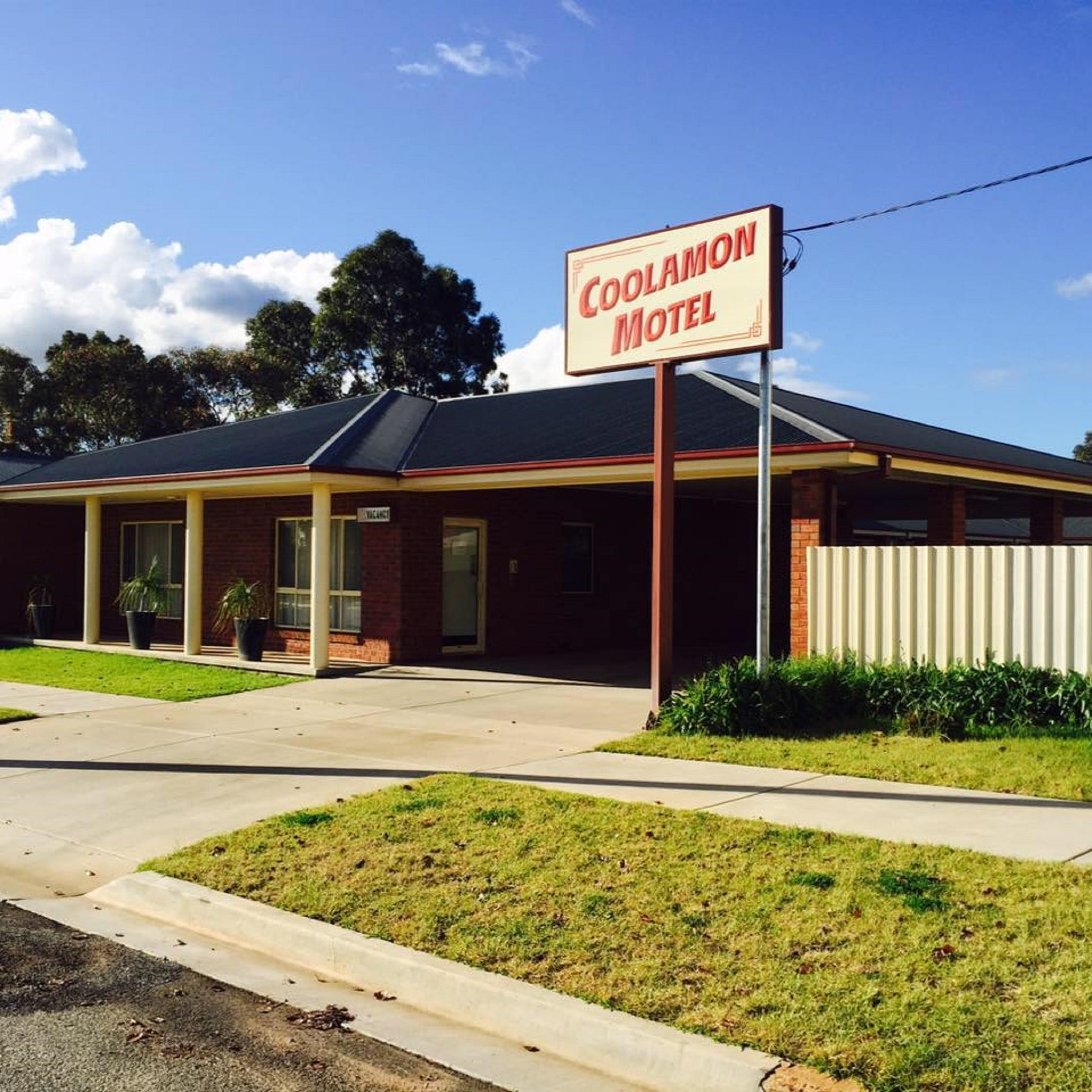 Coolamon Motel - Great Ocean Road Tourism