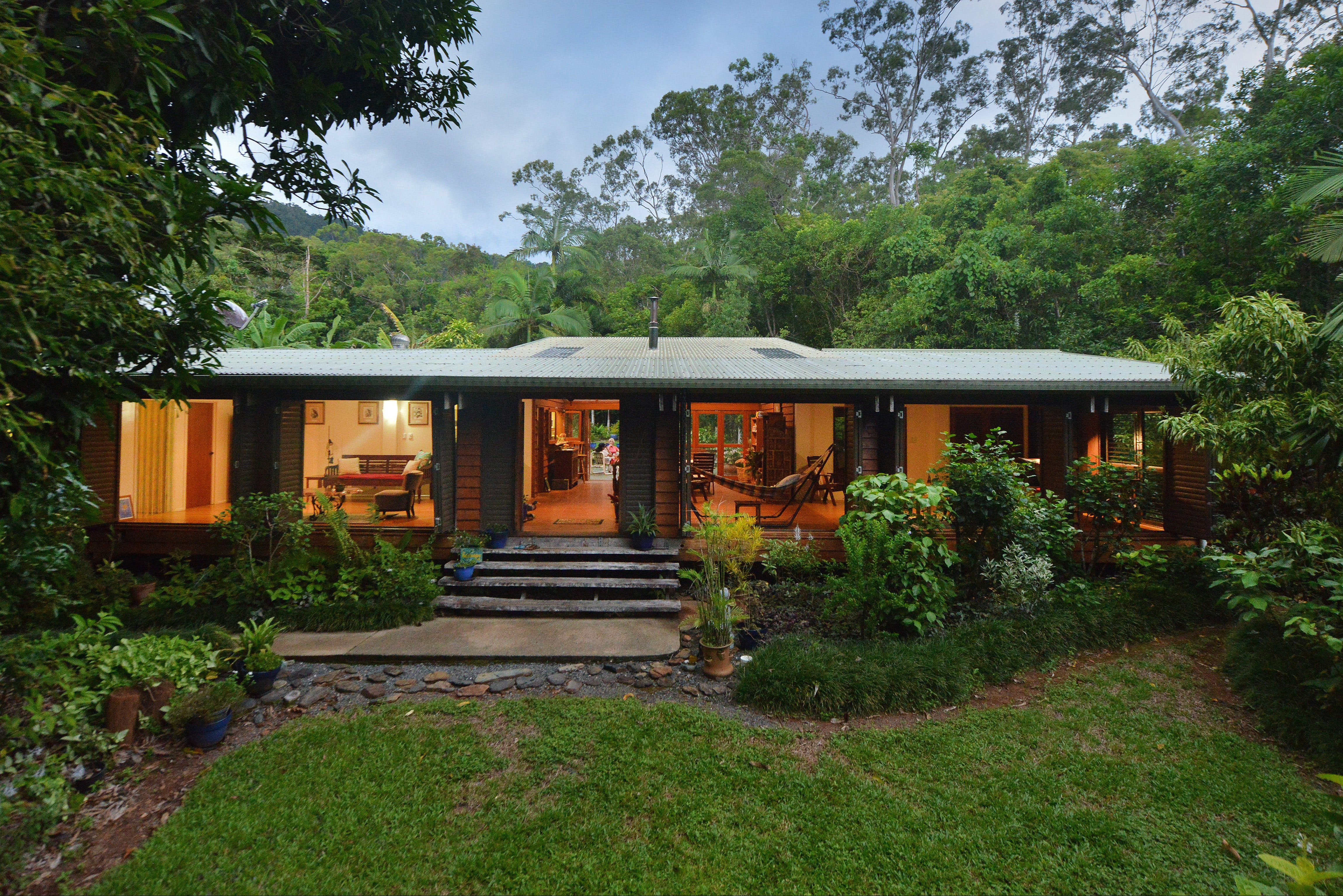 Cow Bay Homestay Bed and Breakfast - Great Ocean Road Tourism