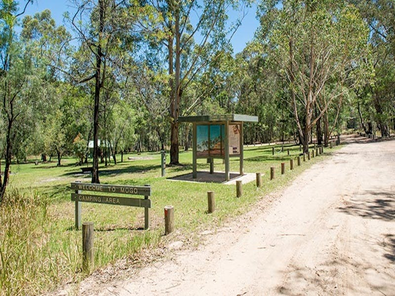 Mogo campground - Great Ocean Road Tourism