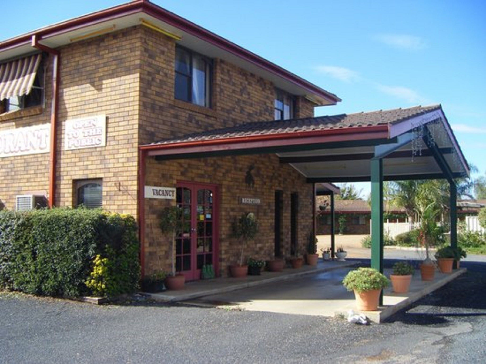 Stockman Motor Inn - Great Ocean Road Tourism