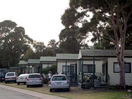 Bairnsdale Holiday Park - Great Ocean Road Tourism