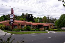 Yarra Valley Motel - Great Ocean Road Tourism
