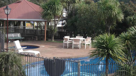 Lilydale Motor Inn - Great Ocean Road Tourism