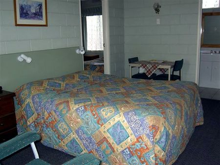 Daylesford Central Motor Inn - Great Ocean Road Tourism