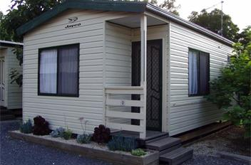 Big 4 Castlemaine Gardens Holiday Park - Great Ocean Road Tourism