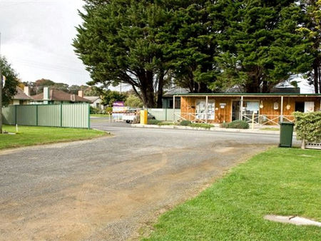 Prom Central Caravan Park - Great Ocean Road Tourism