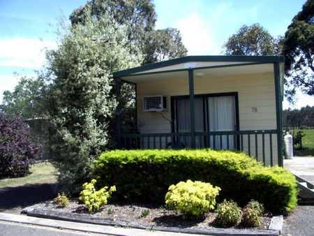 Tandara Caravan Park - Great Ocean Road Tourism