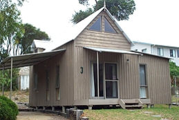 Marina Beach Cottages - Great Ocean Road Tourism