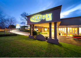 Century Inn Traralgon - Great Ocean Road Tourism