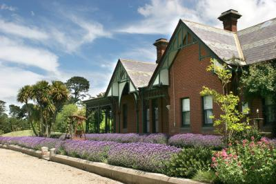 The Grange at Cleveland Winery - Great Ocean Road Tourism
