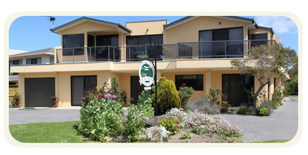 Moonlight Bay Bed and Breakfast - Great Ocean Road Tourism