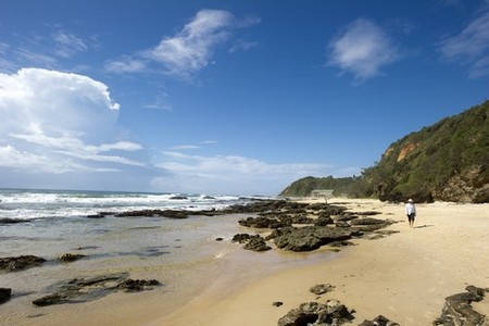 Nambucca Headland Holiday Park - Great Ocean Road Tourism