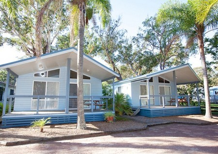 Jimmys Beach Holiday Park - Great Ocean Road Tourism