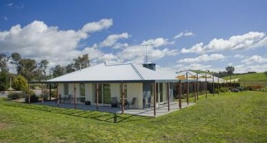 Country Guesthouse Schonegg - Great Ocean Road Tourism