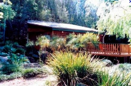 The Forgotten Valley Country Retreat - Great Ocean Road Tourism