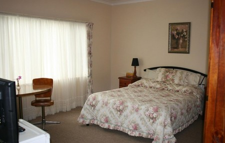Woodridge Park Country Retreat - Great Ocean Road Tourism