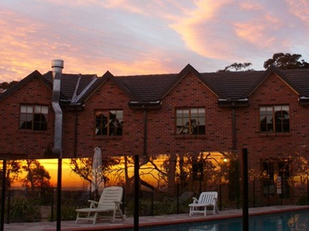 The Hideaway Retreat - Great Ocean Road Tourism