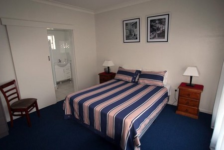 Abbey Apartments - Great Ocean Road Tourism