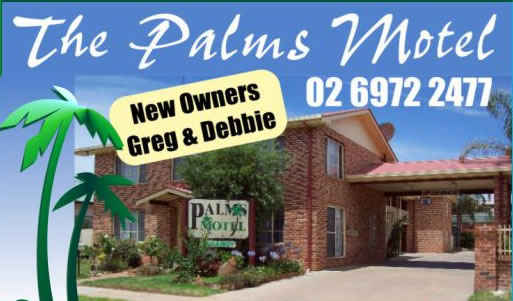 The Palms Motel - Great Ocean Road Tourism