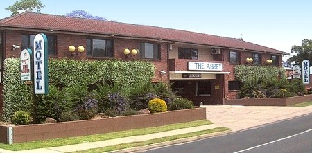 Abbey Motor Inn - Great Ocean Road Tourism