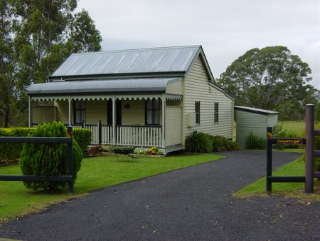 Belvoir BB Cottages - Great Ocean Road Tourism